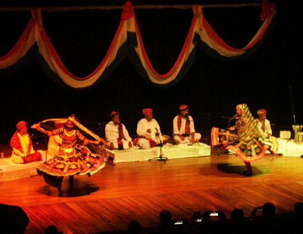 Rajasthan Folk Dance and Langa Musical Party Barmer jaipur