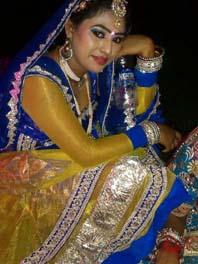 Rajasthani Folk Dance at Event