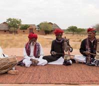 Rajasthani Langa Party Jodhpur