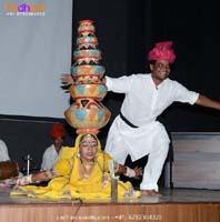 Unique Bhavai Dance Group For Private Parties