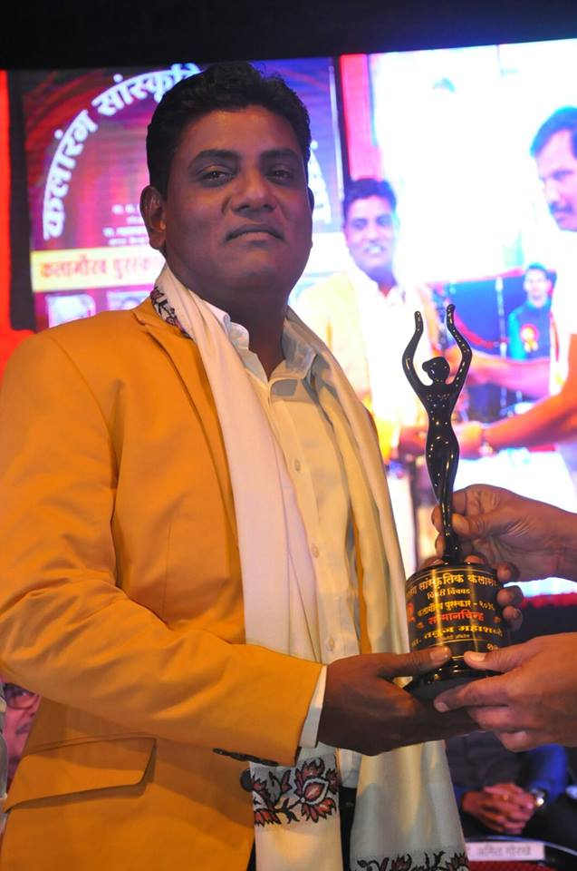 Hire, Book Tanuj Mahashabde as Krishnan Subramaniam Iyer Celebrity Manager Show, Event Booking (6)