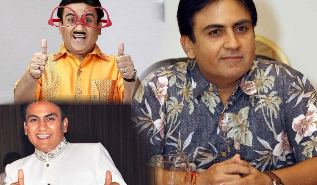 Invite, Book Dilip Joshi Urf Jethalal,Hire, Contact, Show, Event Booking