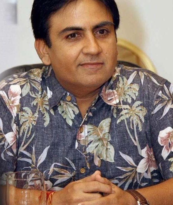 Invite, Book Dilip Joshi Urf Jethalal,Hire, Contact, Show, Event Booking - Copy