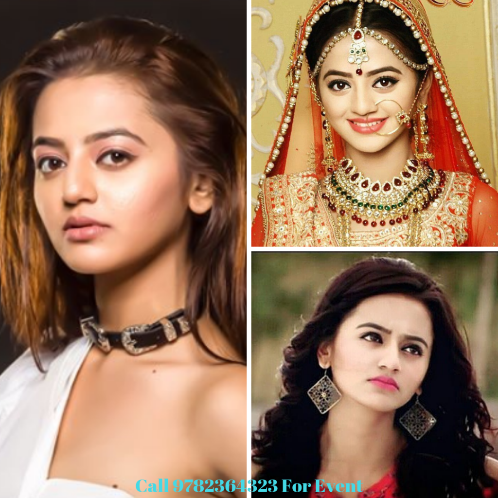 Invite Helly Shah, Book,Hire, Contact, Show, Event Booking