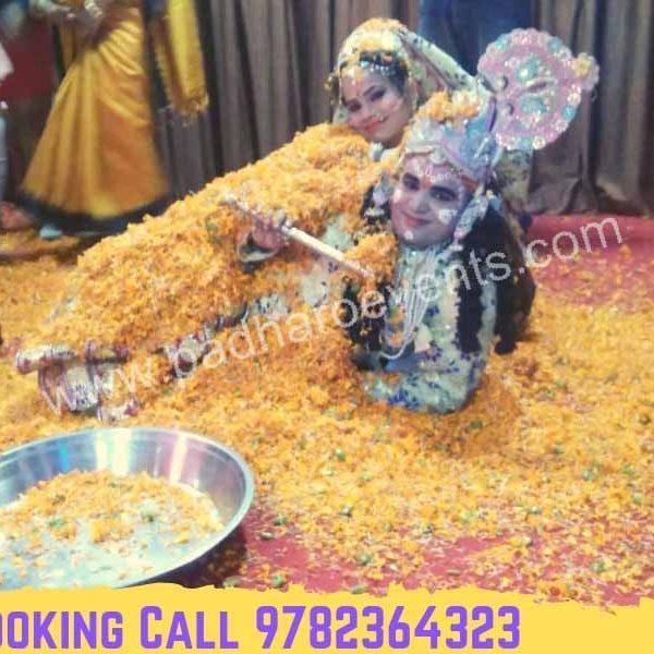 Mor Nritya, mayur nritya folk dance Group Booking
